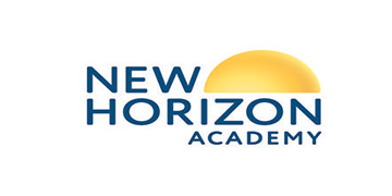 Logo for New Horizon Academy