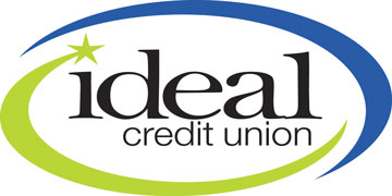 Logo for Ideal Credit Union